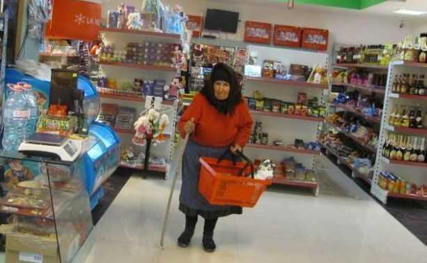 supermarket la sat