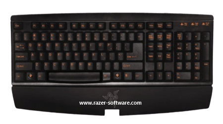 Razer Aurantia Support and Driver Download