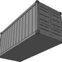 container graphic