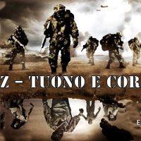 Anno Z - Tuono e coraggio