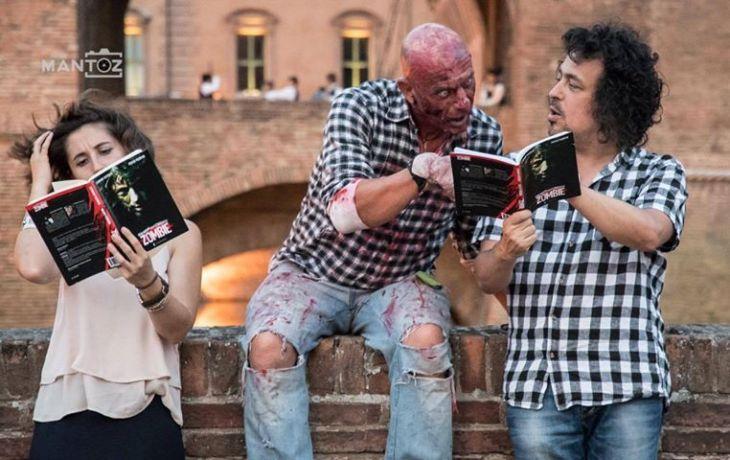 zombie libro ebook