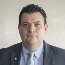Carlos Alberto Ramírez Serrano