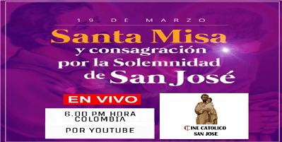 Misa San José