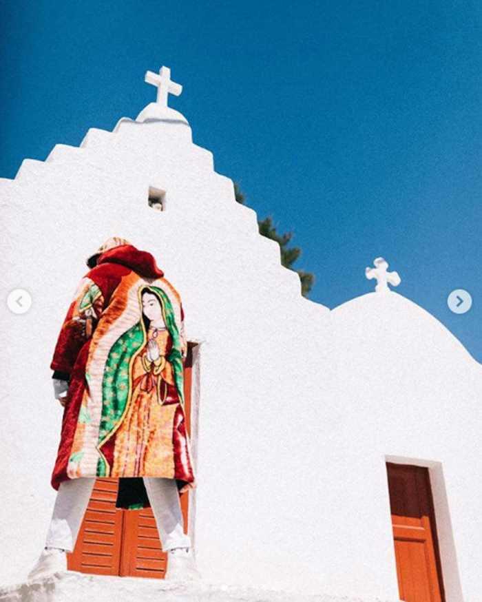 Guadalupe badbunny11