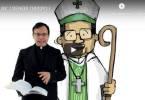 Ay señor obispo