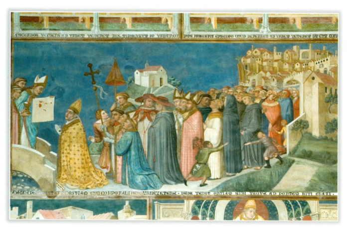 Corpus Christi of Orvieto1