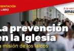 La prevención en la Iglesia Cabezote