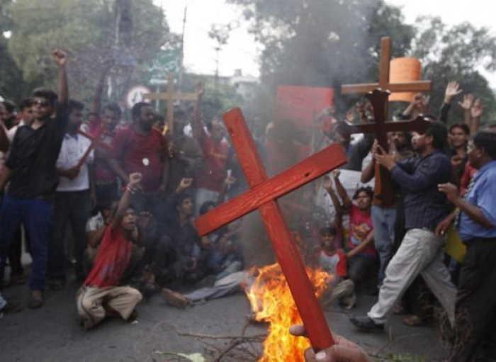 Libertad Religiosa sin defensa