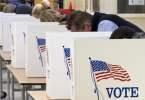 fake polls in USA