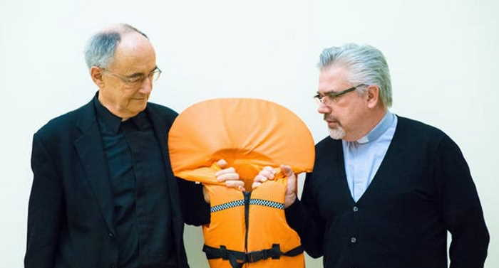 Comisión Vaticana propone cambiar el sistema mundial
