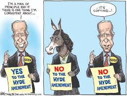 Biden Hyde amendment