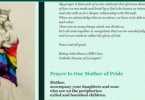 Oracion blasfema contra La Virgen Maria