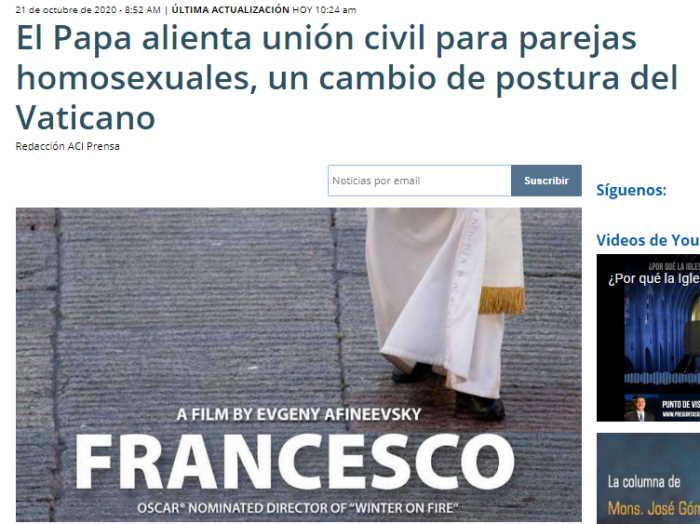 Asi informa ACI Prensa