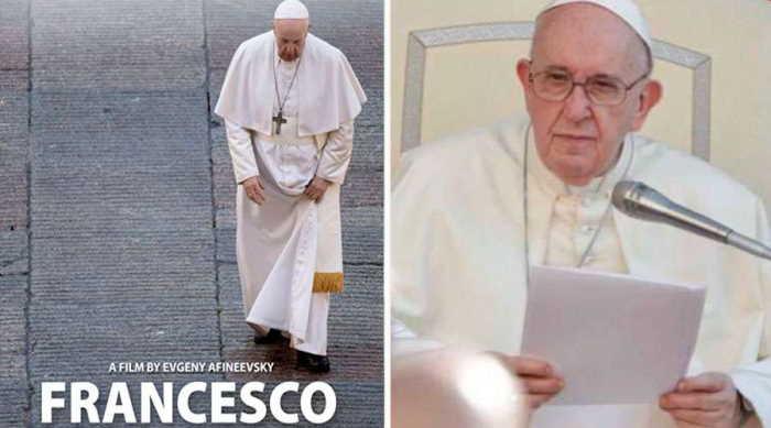 Polemica por declaraciones del Papa