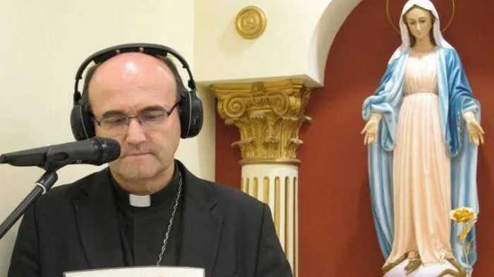 Mons Jose Ignacio Munilla