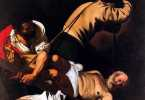 Martirio de San Pedro Caravaggio
