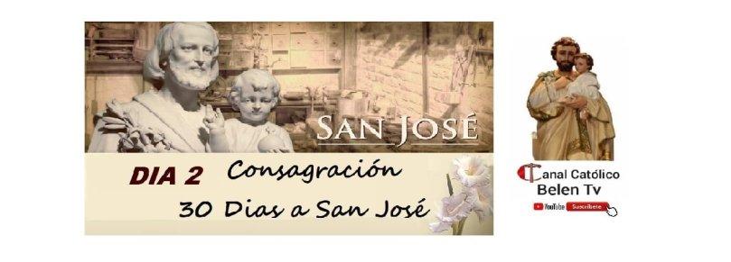consagracion a San Jose 2 1