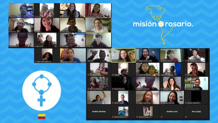 Mision Rosario 1