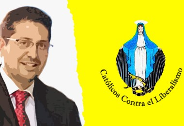 Argumentos en torno al liberalismo por Juan Carlos Monedero