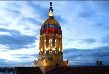 Basilica del Voto Nacional Colombia