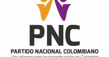 Partido Nacional Colombiano Logo