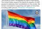Kabul LGTB
