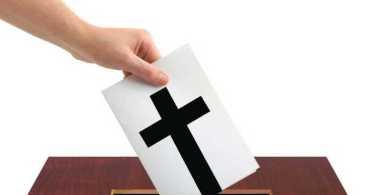 Voto de los creyentes