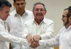 Pacto Santos Farc
