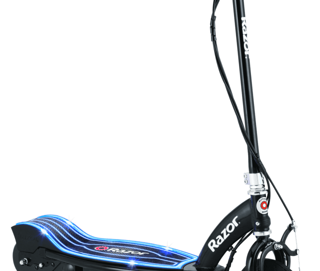 Electric Scooters E100 Glow Electric Scooter