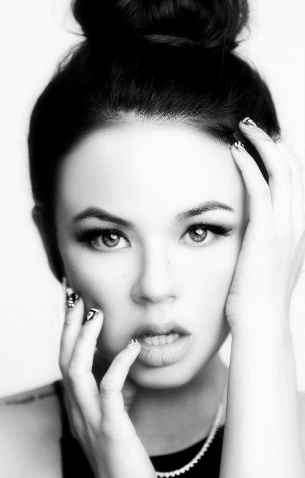 Janel Parrish Photo Shoot Janel Parrish – Ange...