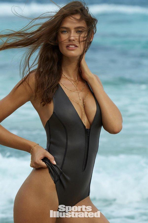 Bianca Bikini Model 56