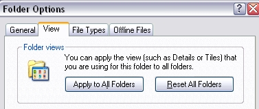 Apply to All Folders
