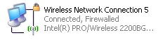 Wireless Network Connection 5