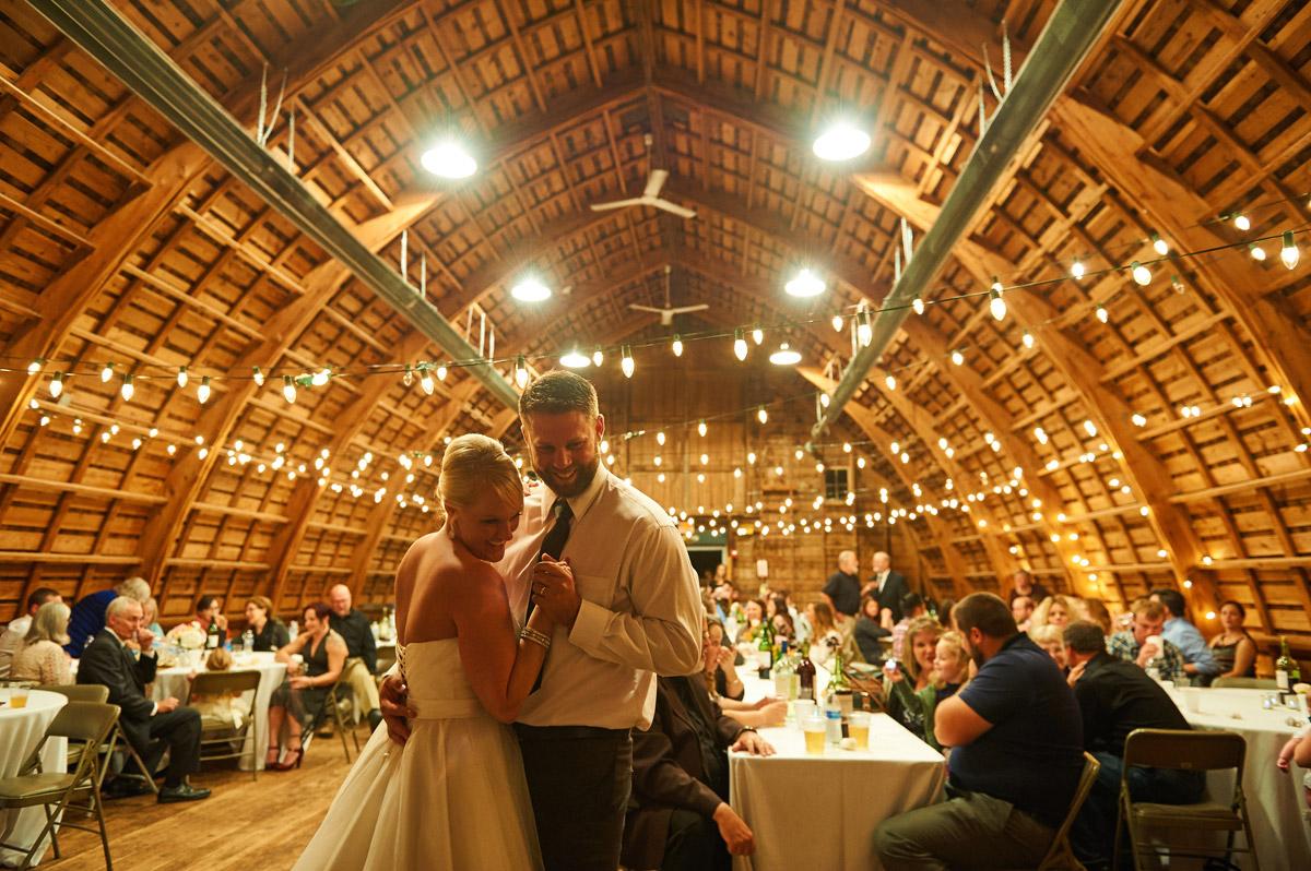 Simpson Barn Wedding Abby John 591 Bedford New Hampshire