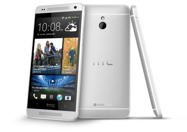 HTC One mini India price