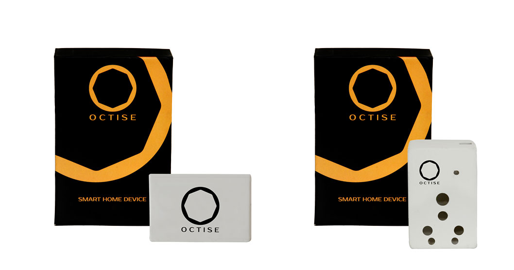 Octise Smart Home