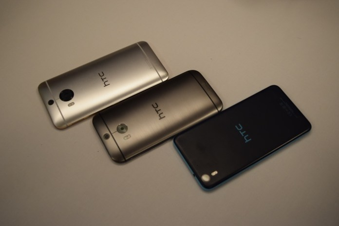 HTC One M9+, E9+ & Desire 326G launched in India