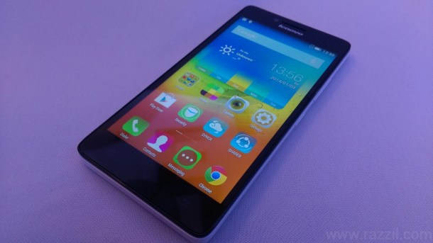 Lenovo A6000 india launch