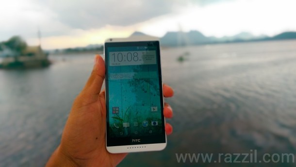 HTC Desire 816 India Review