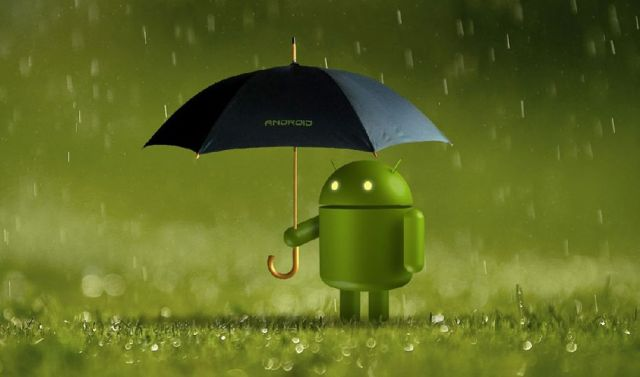 Best Weather Apps for Android 2012