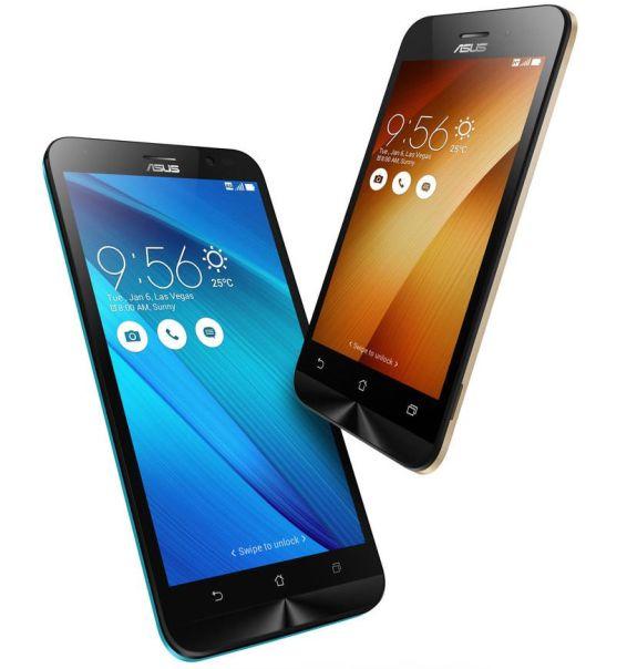 ASUS Zenfone Go 4.5 2nd Generation