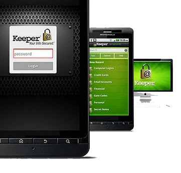 Keeper for Android