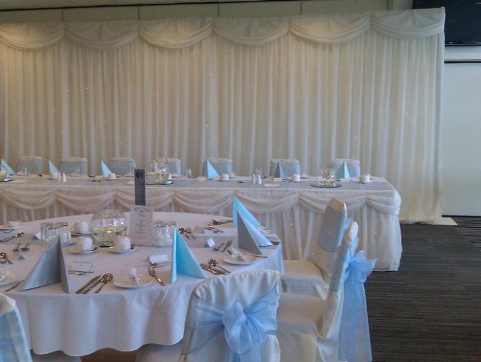 Venue Decorations Razzle Dazzle Wedding And Party