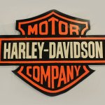 harley-davidson-bord