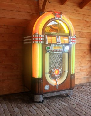 jukebox-huren