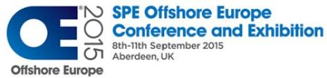OE2015 Logo - Aberdeen