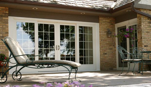 Custom Patio Doors For Spring Renewal By Andersen Of
