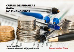 CURSO FINANZAS NO FINANCIEROS