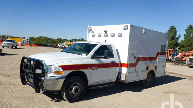 For More Info About This Unit Contact Acres Emergency Vehicles