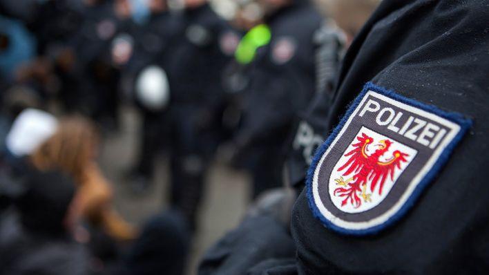polizisten in brandenburg konnen sich